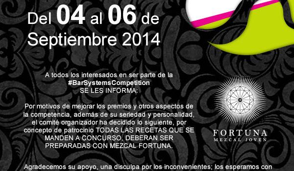 Bar Systems