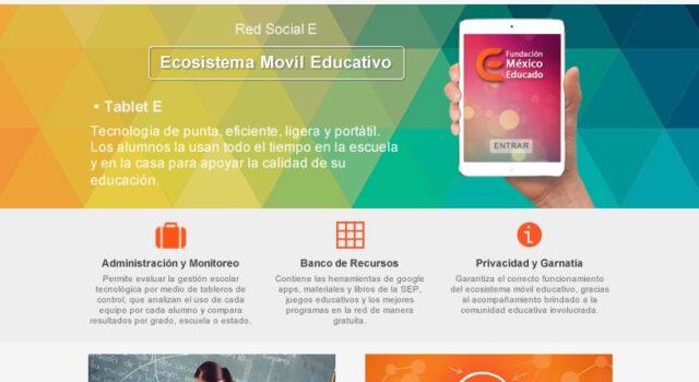 Fundación México Educado