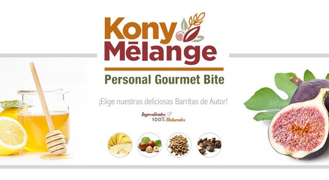 Kony Melange