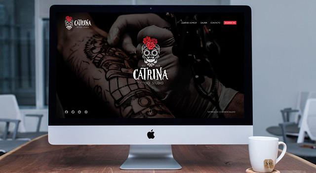 Catrina Tattoo Studio