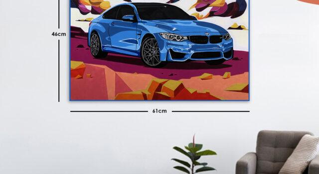 Bmw Car M3